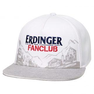 Erdinger Fanclub_0204966_Cap Weiss_a