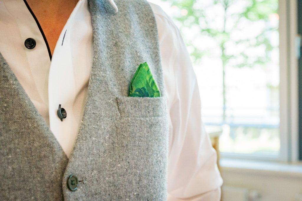 Textilstickerei & Corporate Fashion