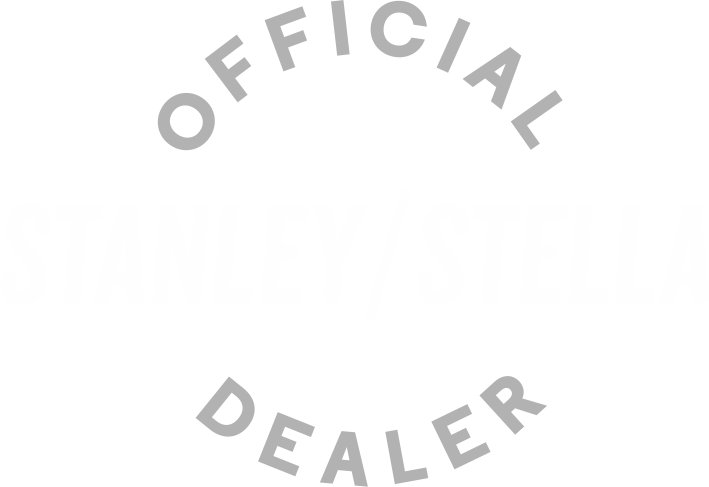 Official Dealer Logo Stamp Stanley/Stella