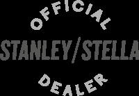 Official Dealer Logo von Stanley/Stella