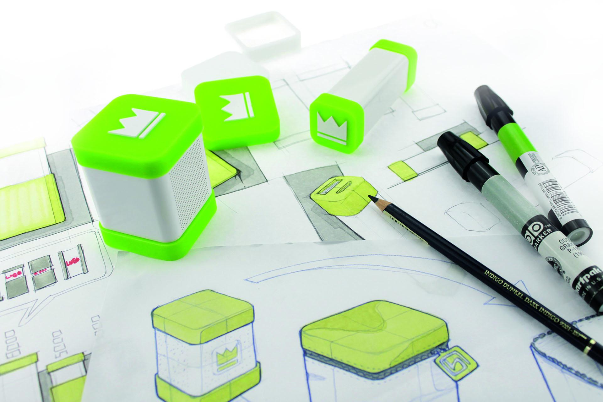 Zogi Designentwürfe