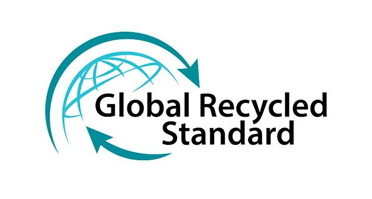 Logo von Global Recycled Standard